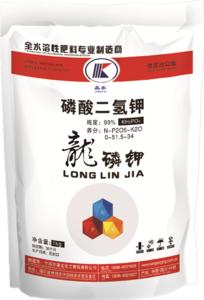 1kg包装磷酸二氢钾