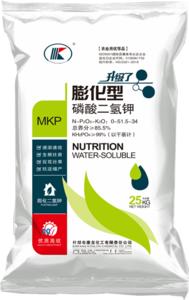 膨化磷酸二氢钾