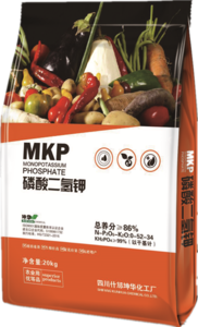 MKP磷酸二氢钾